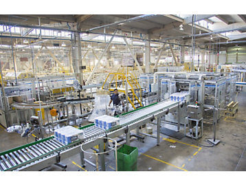 Decades of Experience in Paper and Tissue Production