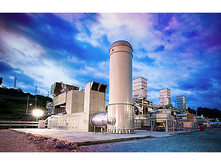 Power Generation Modules - Power Generation   Solar Turbines