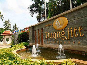 DUANGJITT 度假酒店及水疗分布式发电系统案例