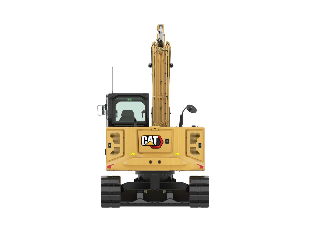 310 Mini Hydraulic Excavator | Finning CAT Ireland