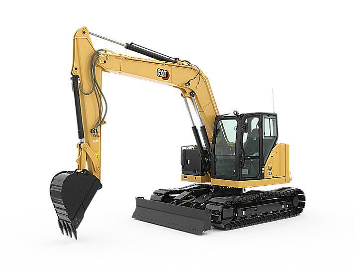 310 Mini Excavator | Caterpillar - Cat