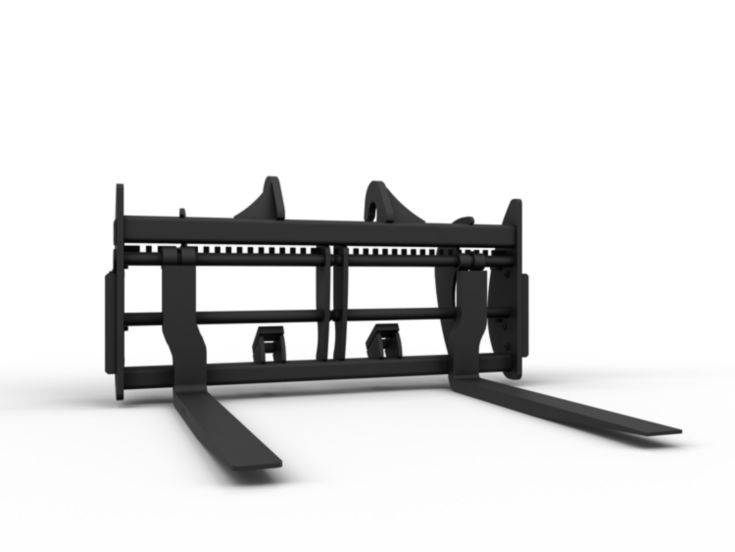 Forks - 1219mm (48 in)