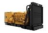 3512 MUI Modular Rear Overhang Generator Set (Front Right)