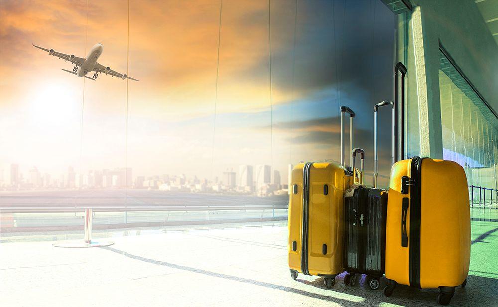 Emergency power in full flight at Ashgabat International Airport thanks to Teksan