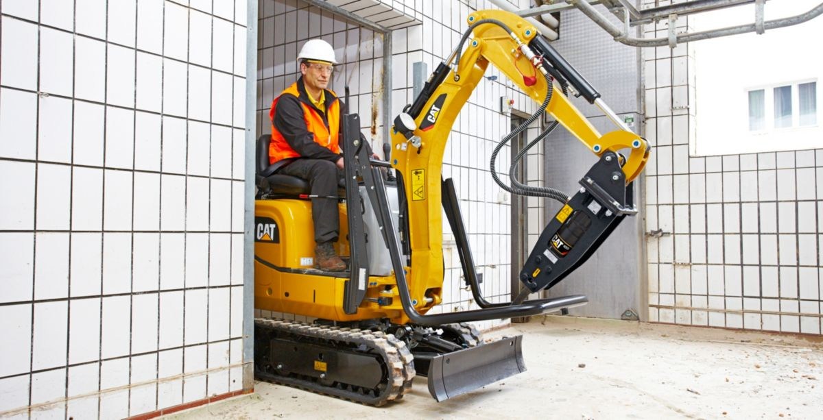 Australia | Low Financing for up to 48 Months on Select Cat® Equipment