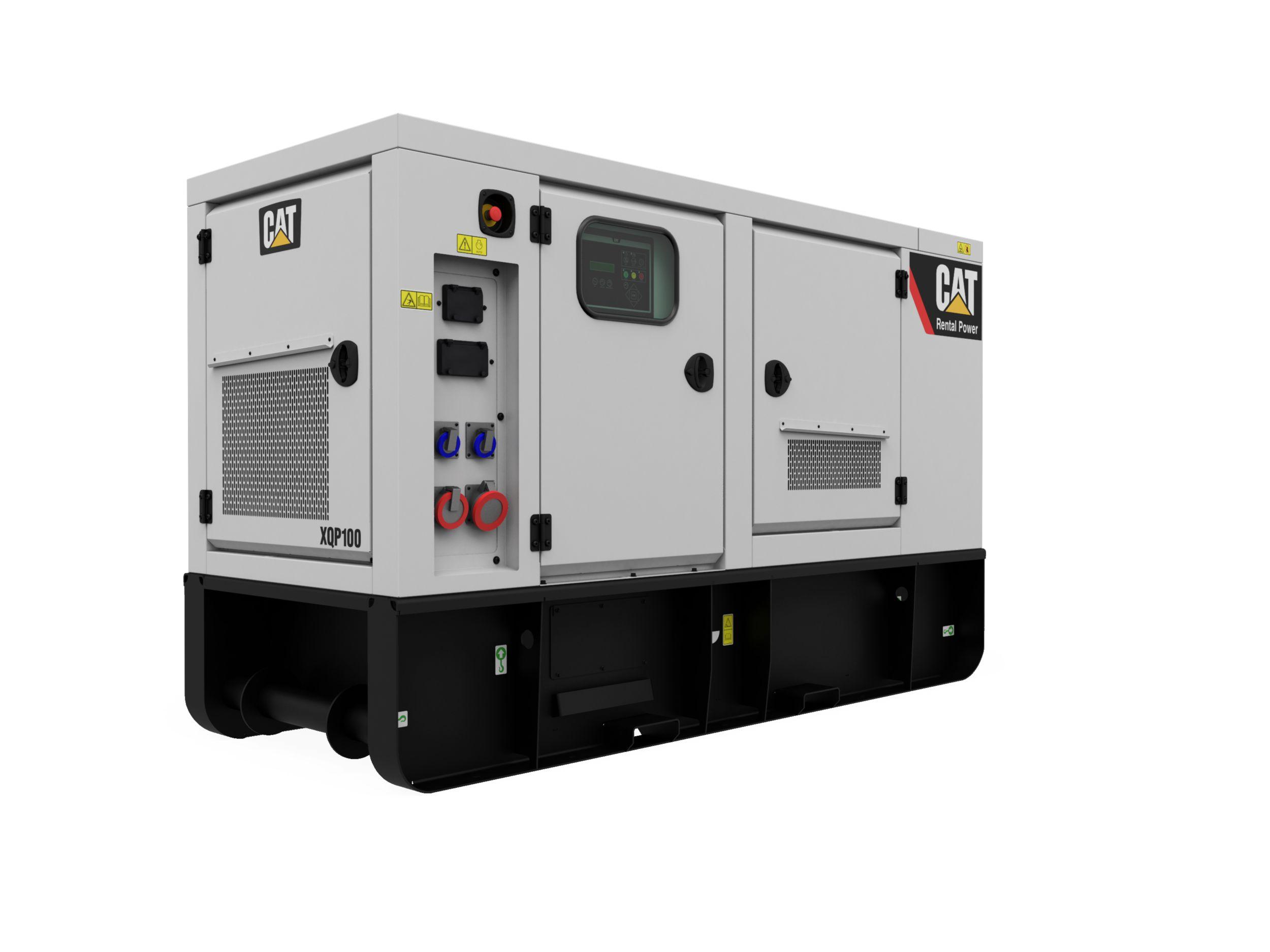 XQP100