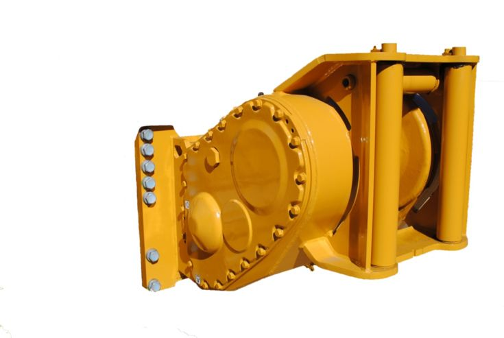 Winches - Retrieval Winch