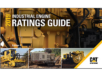 proven reliability - find your engine