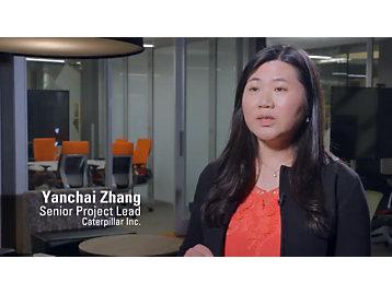 Yanchai Zhang