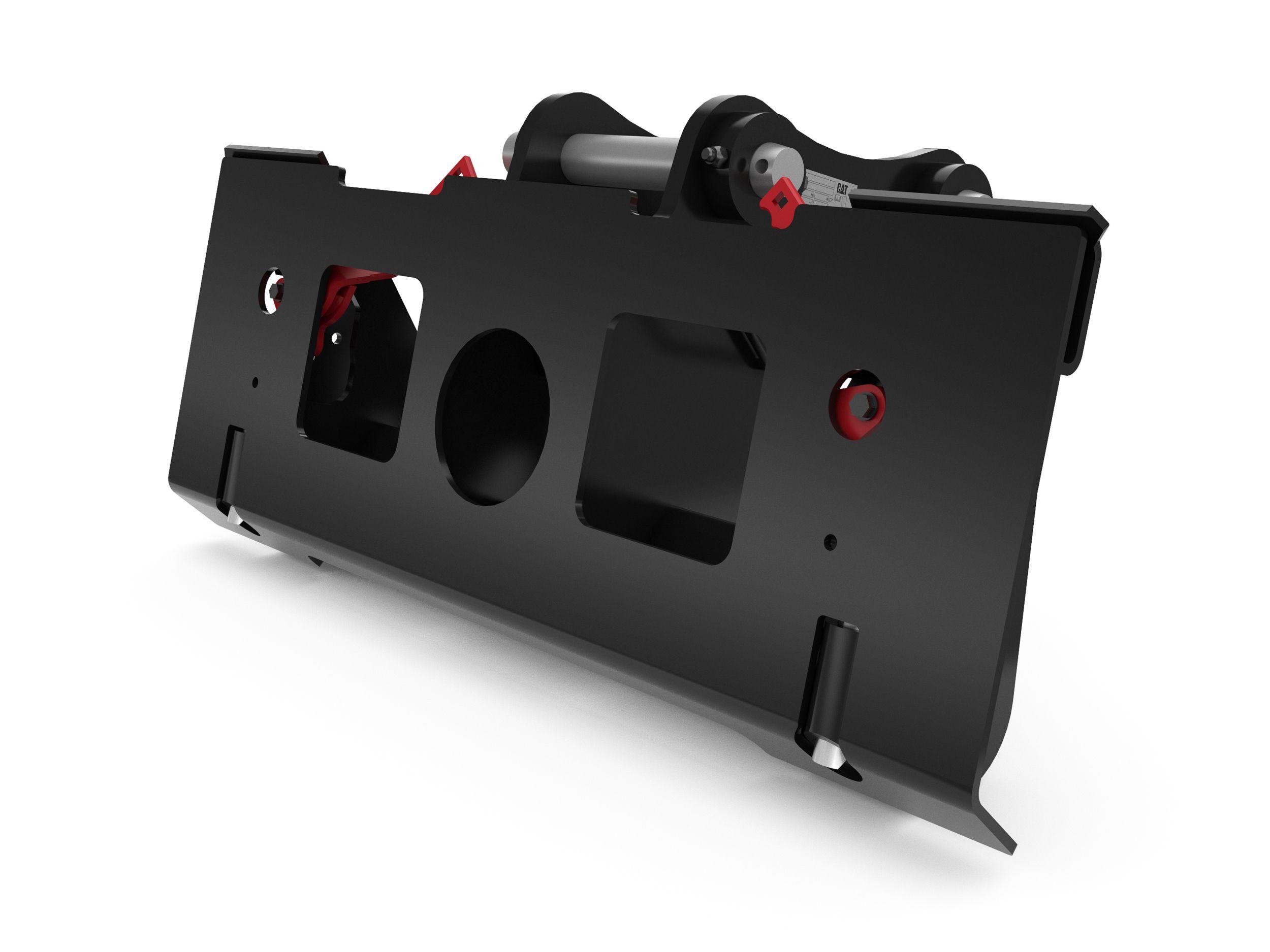 Skid Steer Adapters