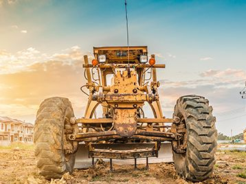 Discover the Benefits of Donating Heavy Equipment