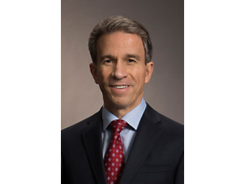 Jim Umpleby - CEO