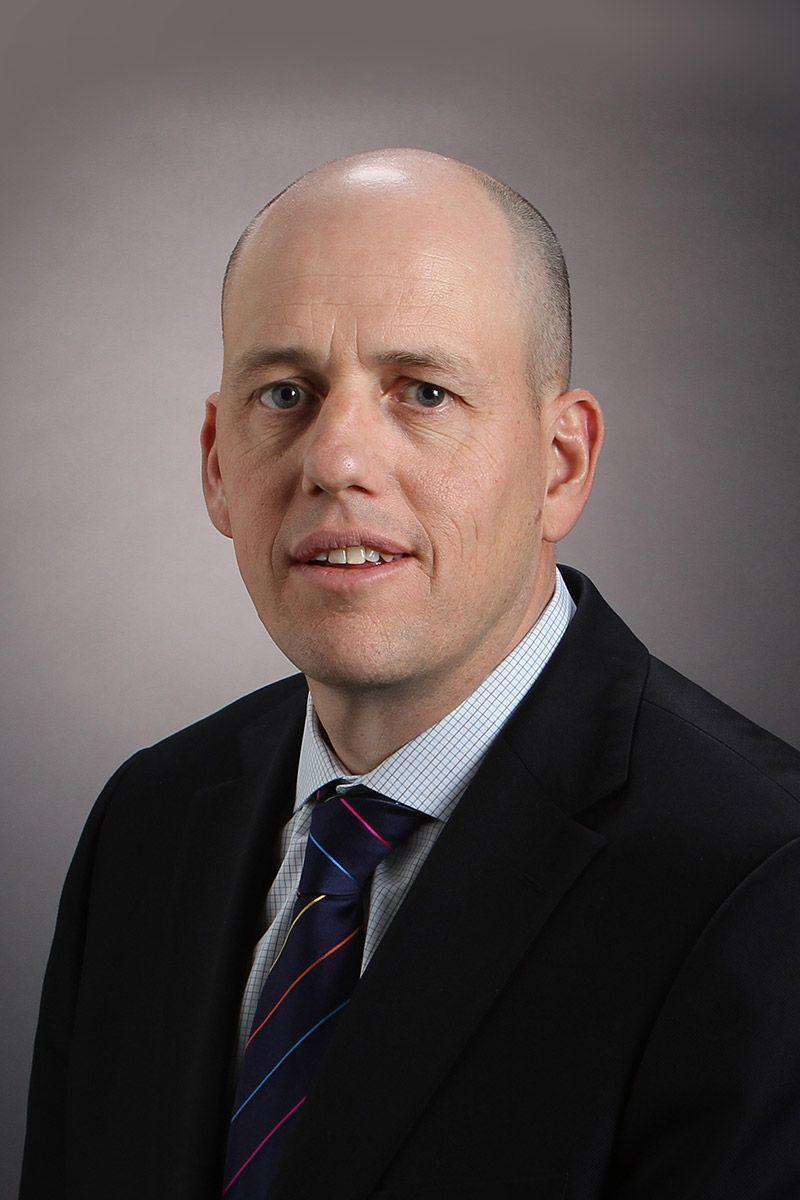 Philip G. Kelliher