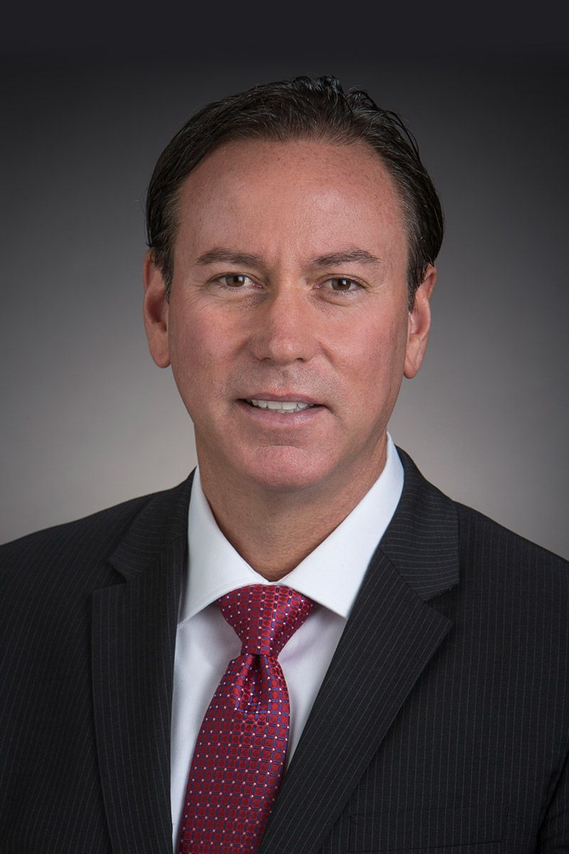 Christopher R. Snodgrass
