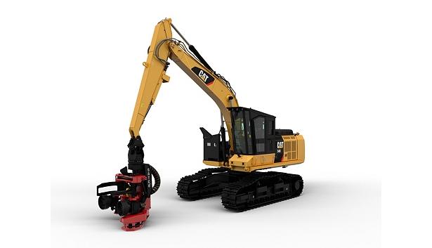 548 Forest Machine