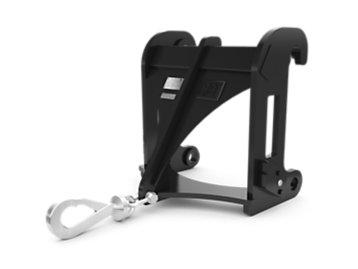 Lifting Hook 5000 kg (11023 lb)