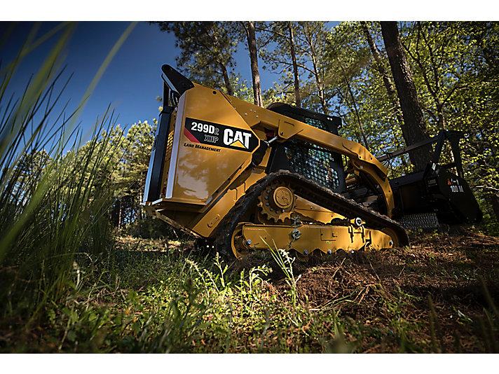 Cat | 299D2 XHP Compact Track Loader | Caterpillar