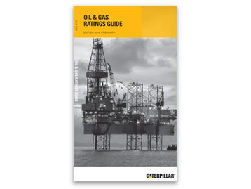 Oil and gas ratings guide