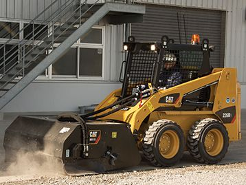 Low Monthly Payments on your favorite Skid Steer Loaders!