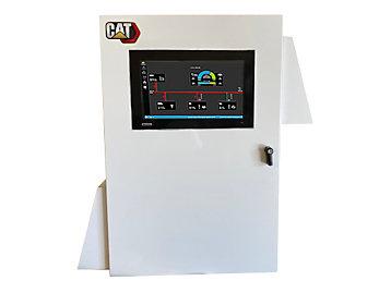 Centralina del modulo fotovoltaico (Microgrid Master Controller, MMC-M)