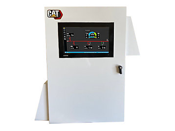 Controlador Principal de Microgrades (MMC-M, Microgrid Master Controller)