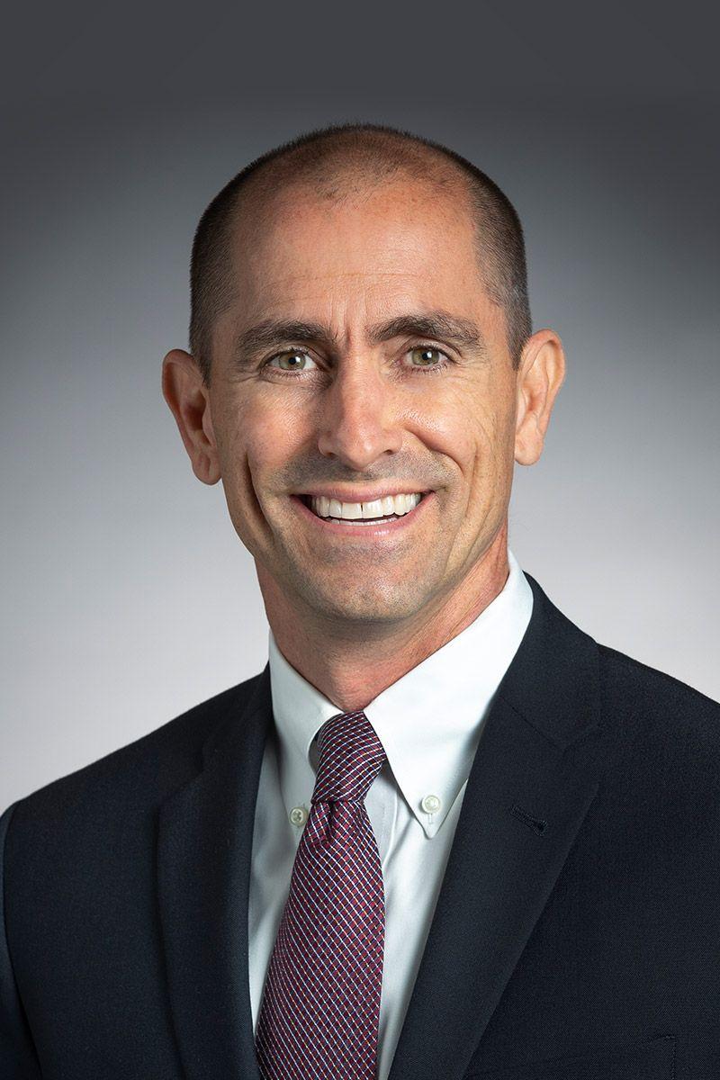 Tony Fassino