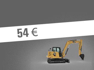 54 € Por Ir A Un Partido De Fútbol. Puede Tener Una Cat® Por Eso