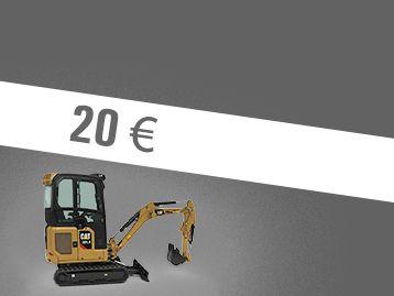20 € Por Una Tarde En Familia En El Cine. Puede Tener Una Cat® Por Eso