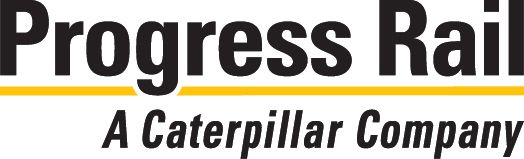 Progress Rail A Caterpillar Company