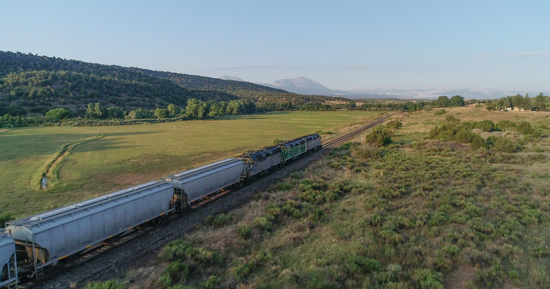 Progress Rail North America