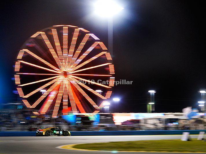 2019 IMSA Daytona