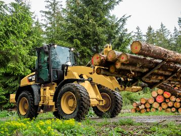 4 Reasons Why Forestry Equipment Leasing is Better Than Renting