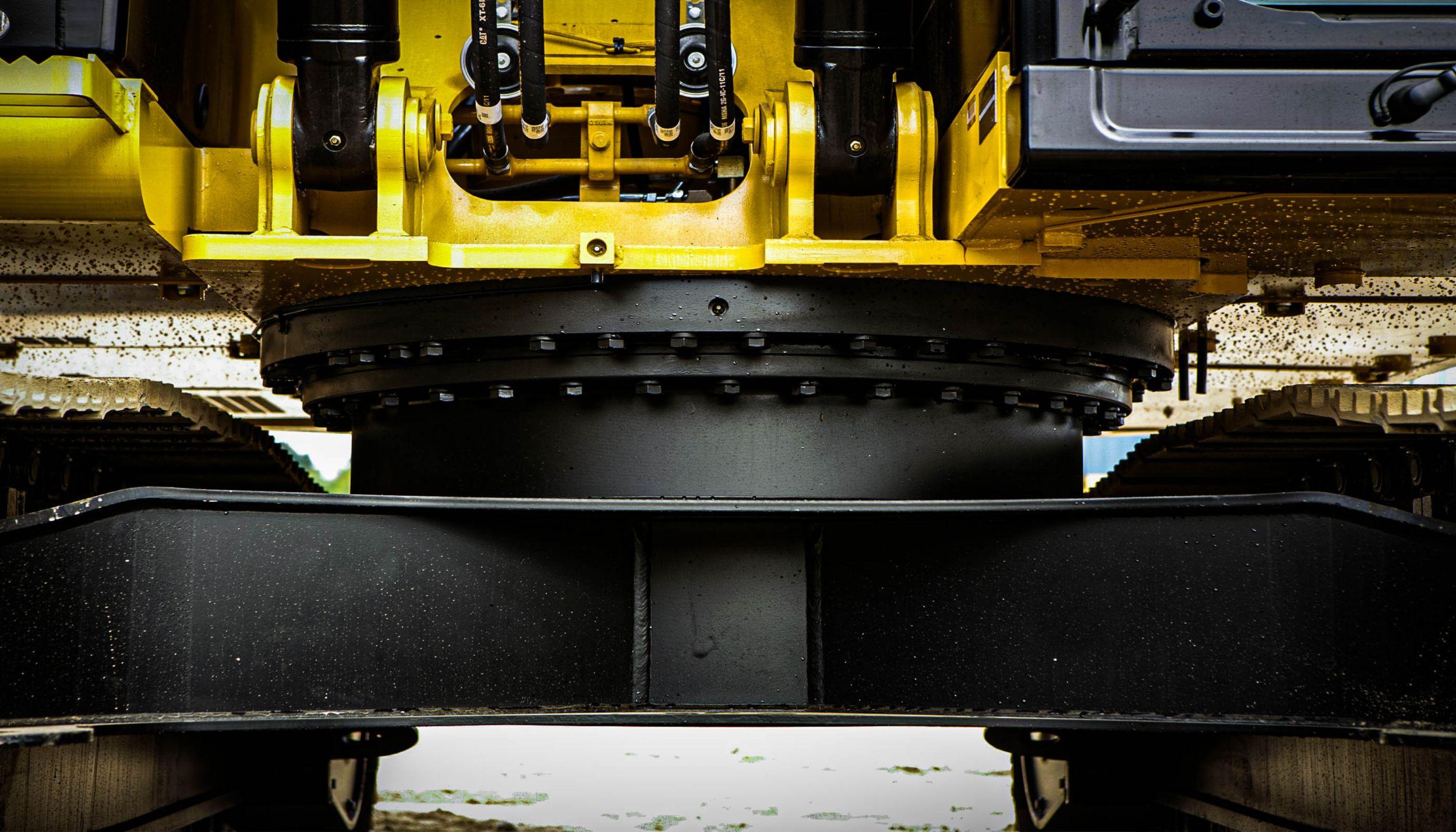 Cat | 318F L Hydraulic Excavator | Caterpillar