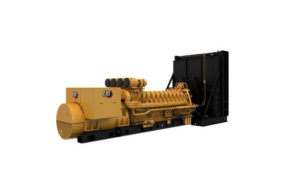 C175-20 Diesel Generator Set