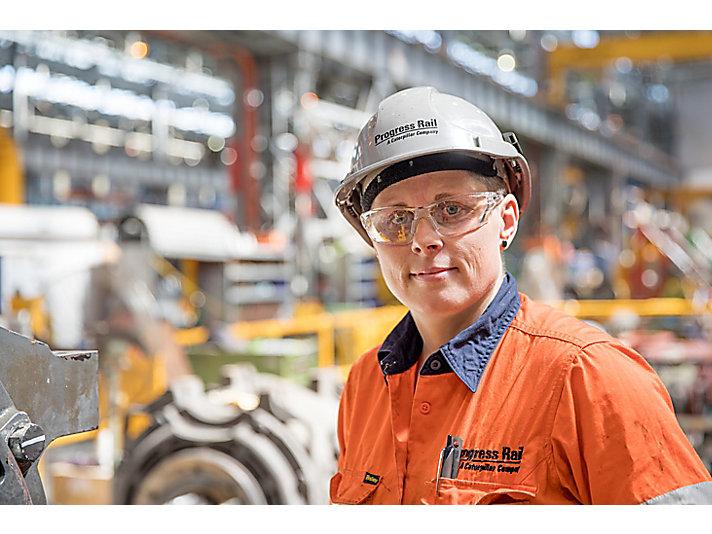 Progress Rail | Careers