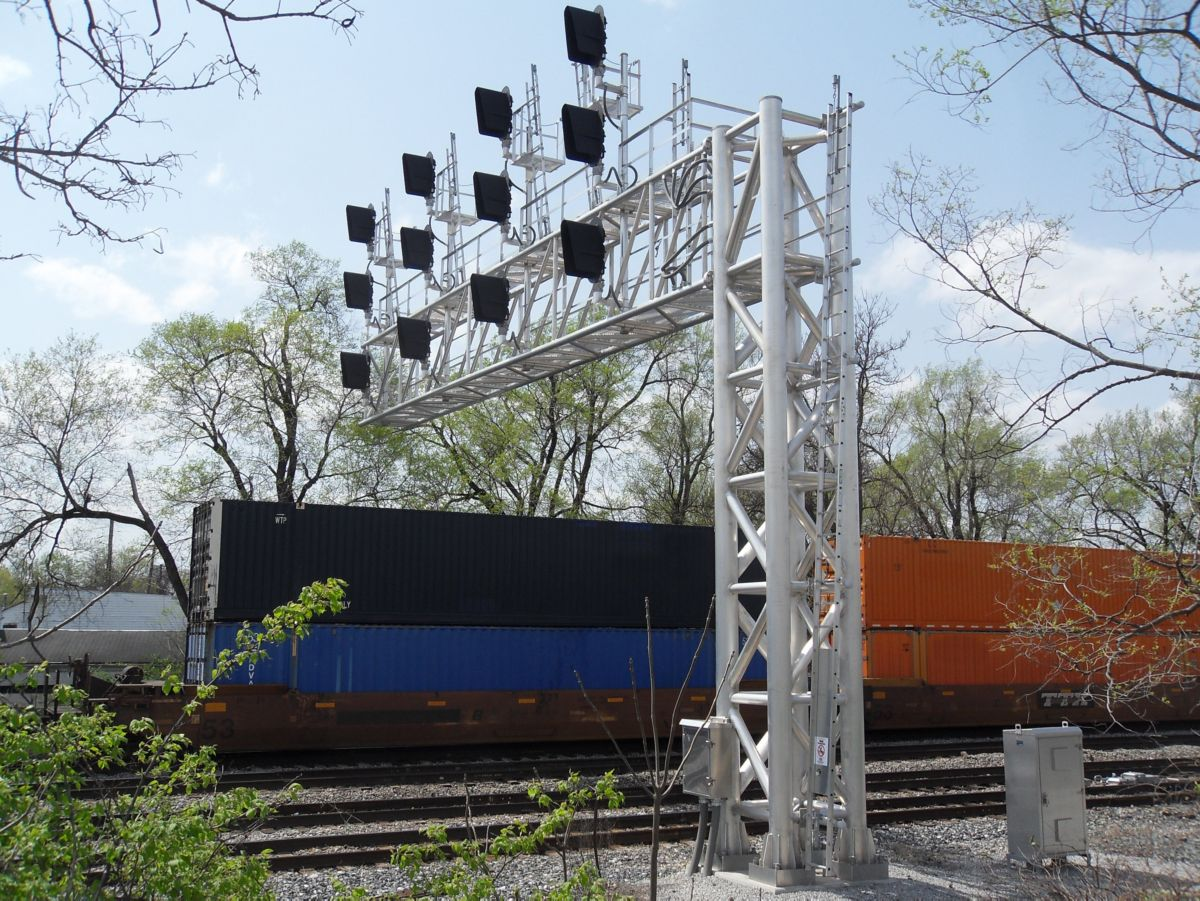 Progress Rail | CROSSING & WAYSIDE PRODUCTS