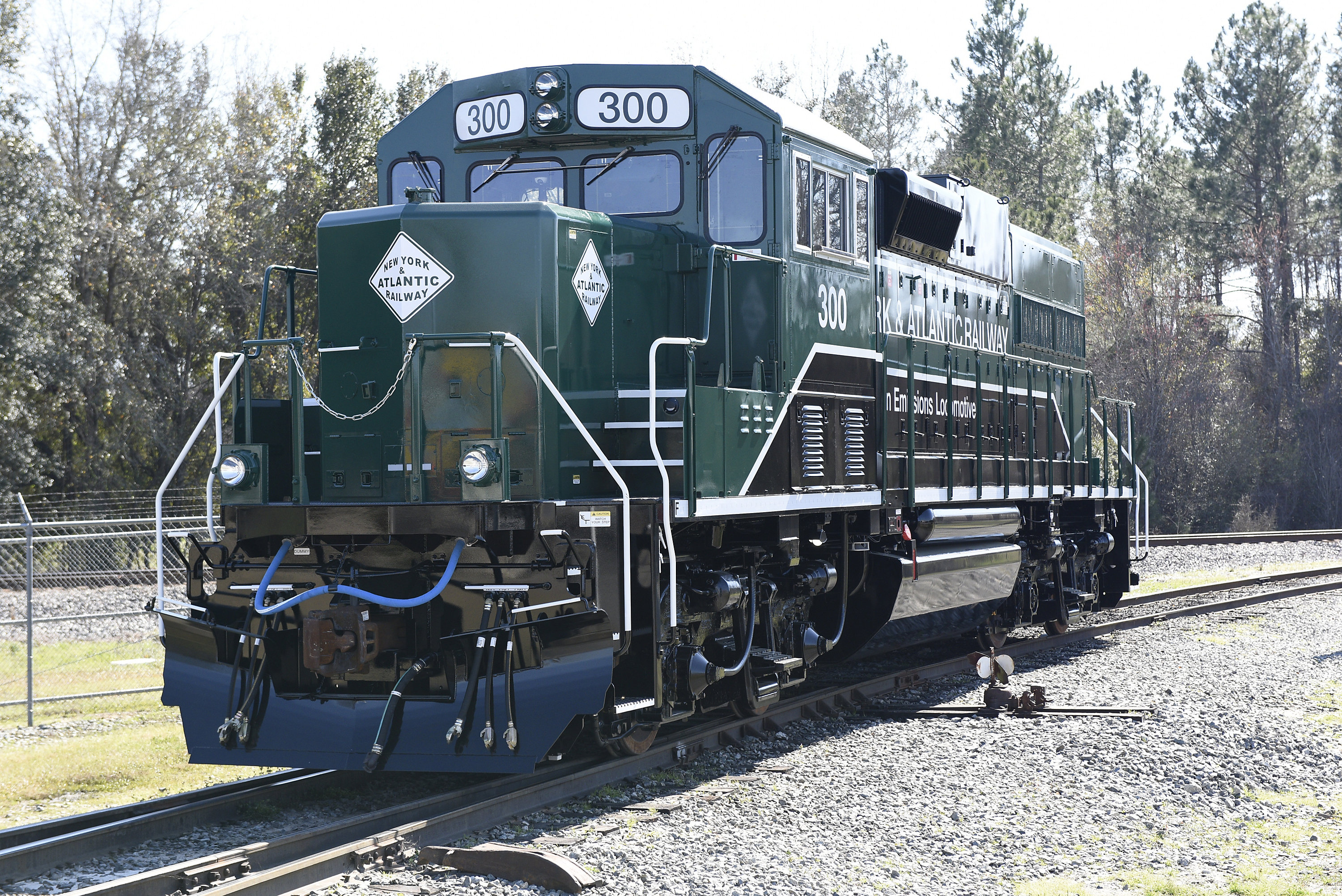 Emissions Kits for 645 and 710 Engines