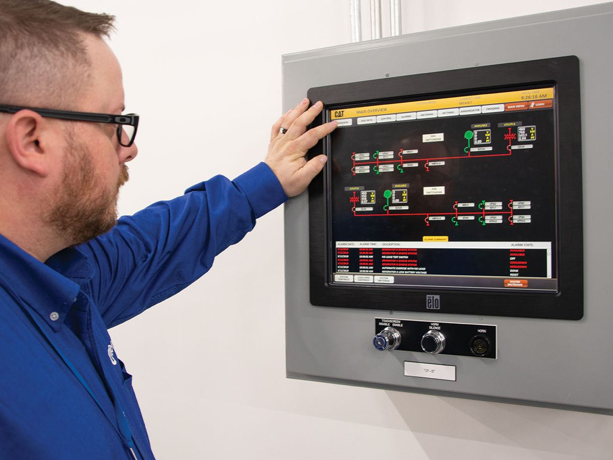Paralleling switchgear is key to 100% uptime