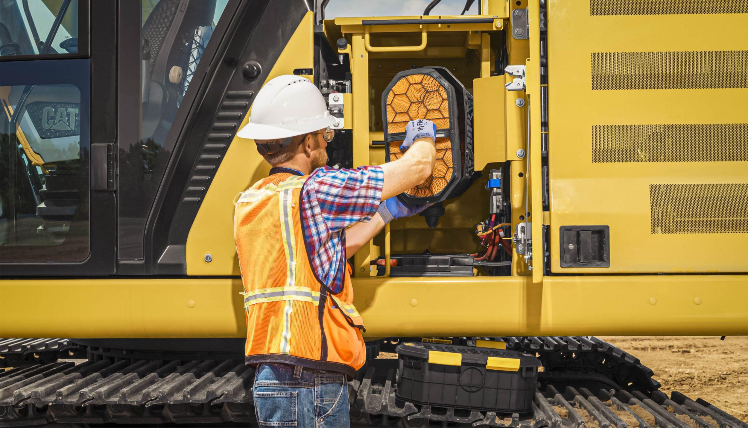 Cat   330 Hydraulic Excavator   Caterpillar