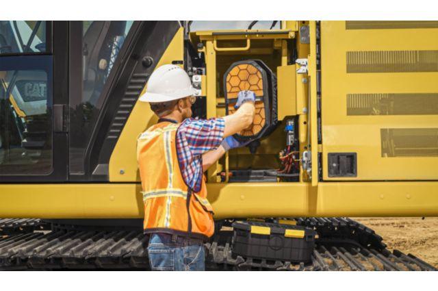 Cat 330 Hydraulic Excavator - LOWER MAINTENANCE COSTS