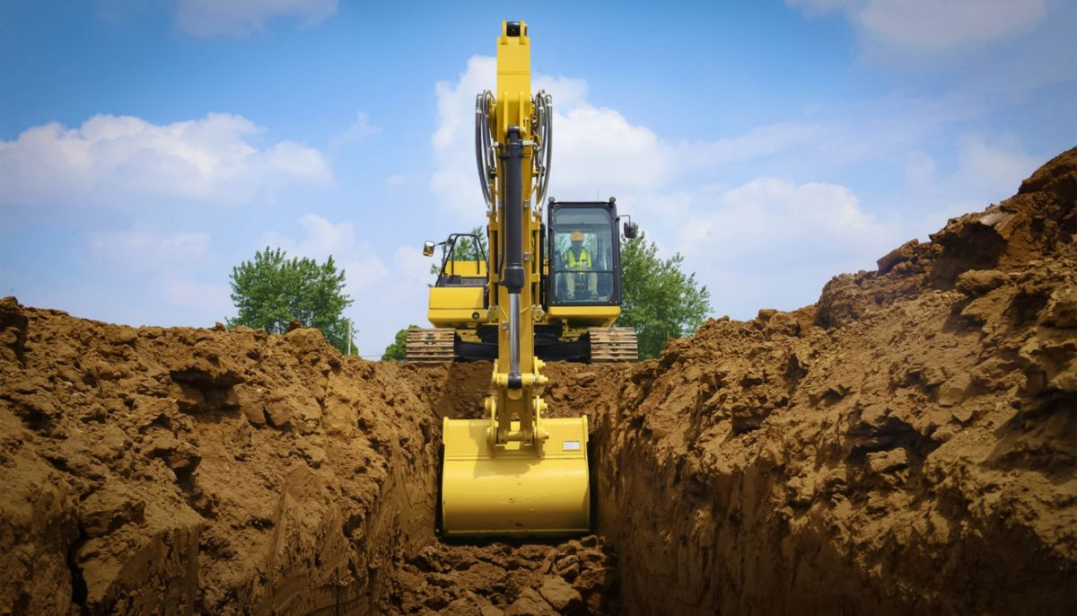 New Zealand | Low Financing on New Cat® Small and Medium Excavators