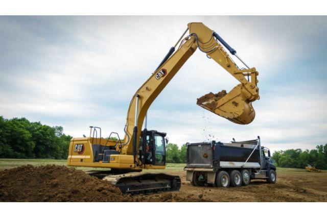Cat 330 Hydraulic Excavator - SIMPLE TO OPERATE