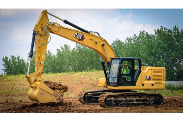Cat 323 Hydraulic Excavator - BUILT FOR LONG TERM PRODUCTION