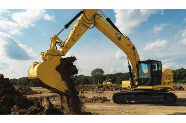 Cat 320 GC Hydraulic Excavator - RELIABILITY YOU CAN COUNT ON