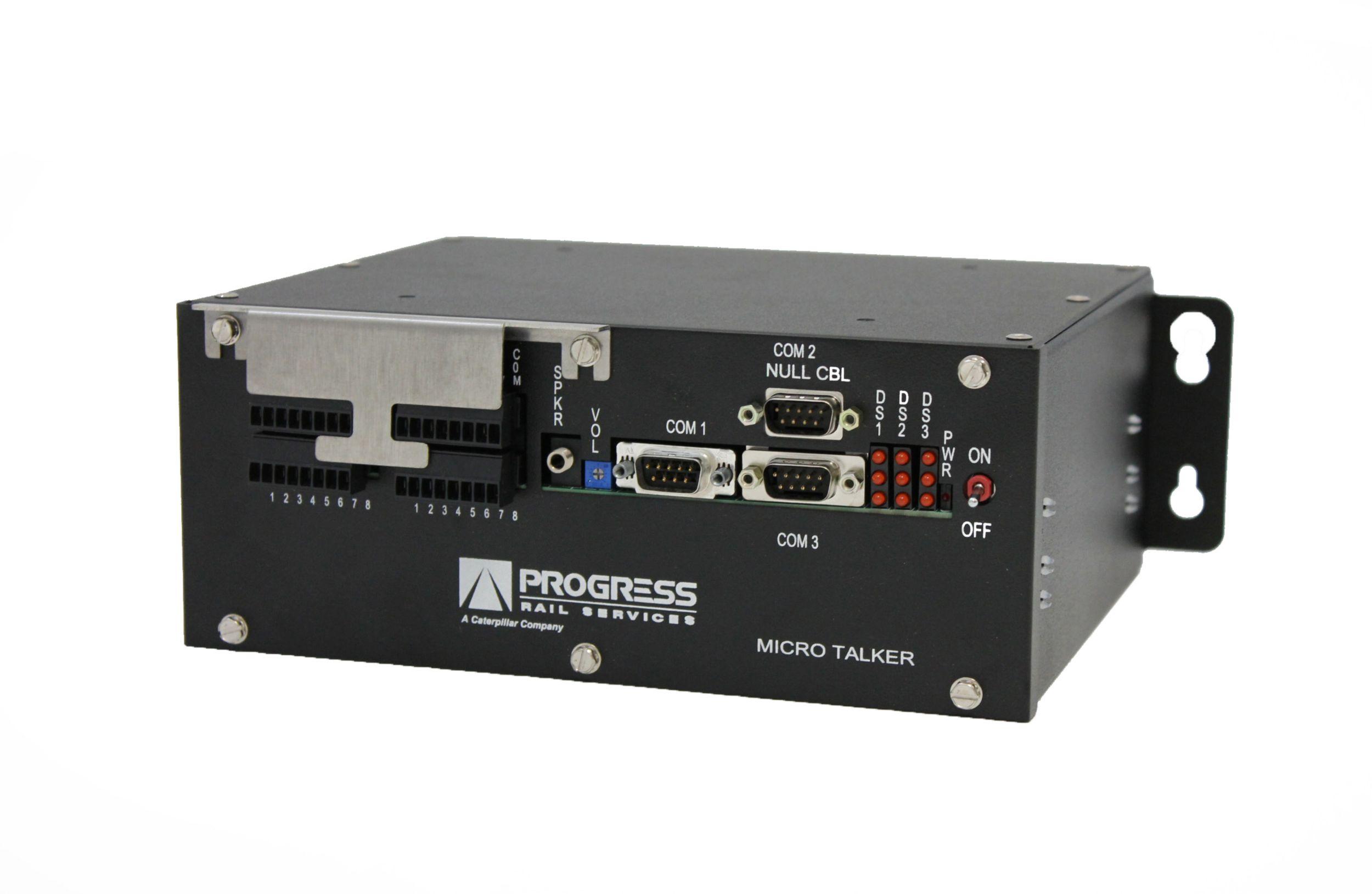 Progress Rail Signaling