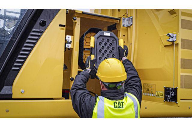 Cat 336 GC Hydraulic Excavator - REDUCED MAINTENANCE COSTS