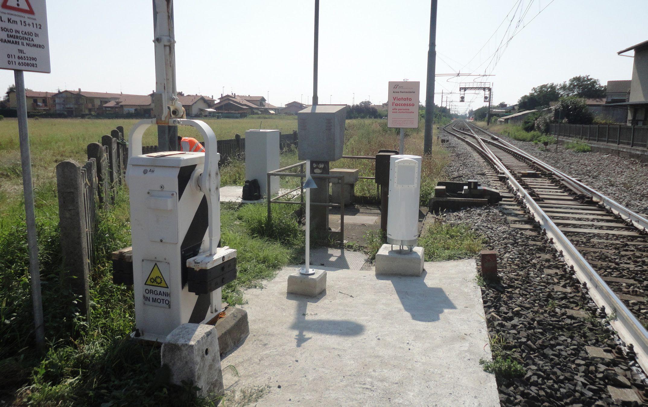 Progress Rail | Signaling