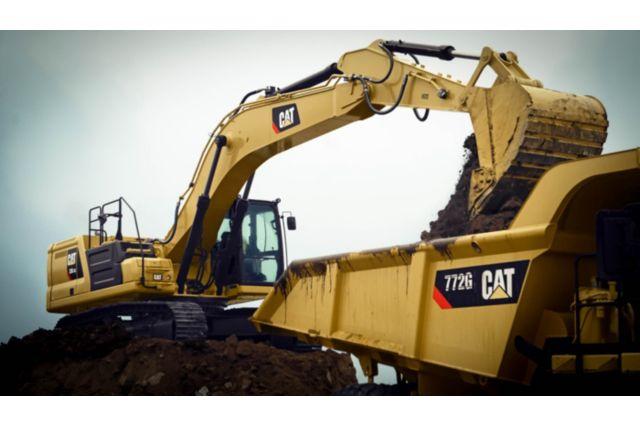 Cat 336 GC Hydraulic Excavator - SIMPLE TO OPERATE