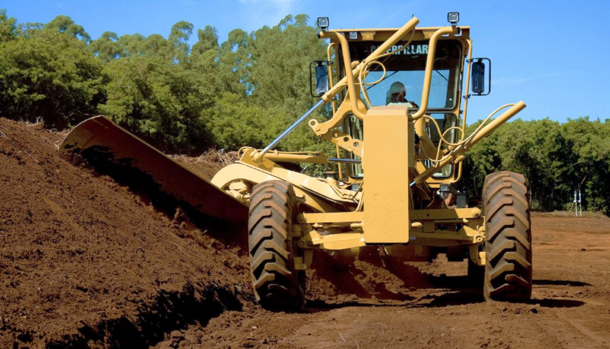 Cat | 160K Motor Grader | Caterpillar