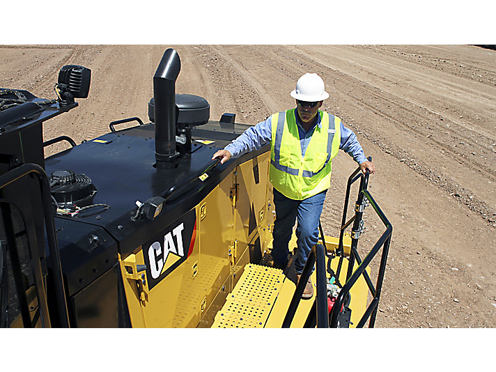 GUARANTEEING A SAFE SITE